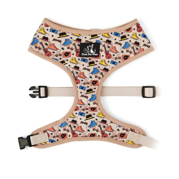Hipster Please! Harness