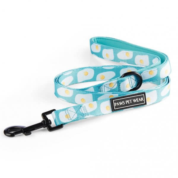 Sunny Side Up Leash 1
