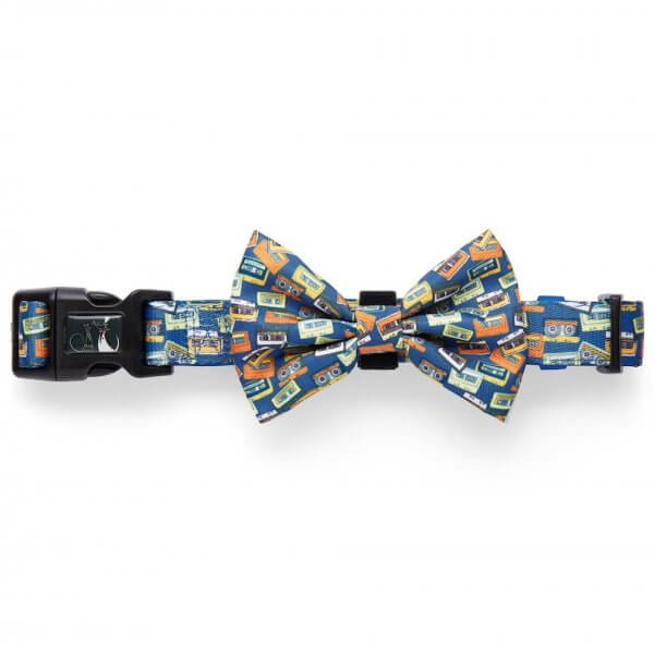 Noise Addict Bow-Tie 2