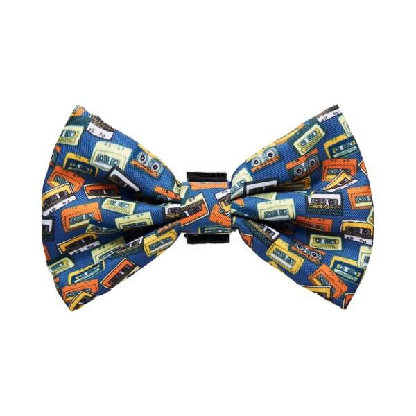 Noise Addict Bow-Tie 1