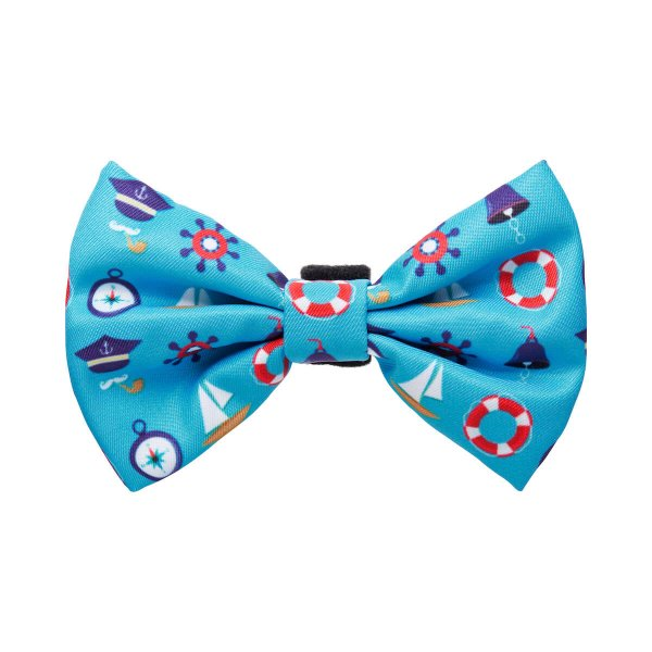 The Salt Shaker Bow-Tie