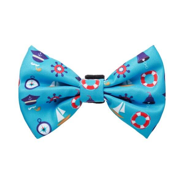 The Salt Shaker Bow-Tie 1