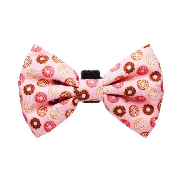 Doughnut Worry Bow-Tie