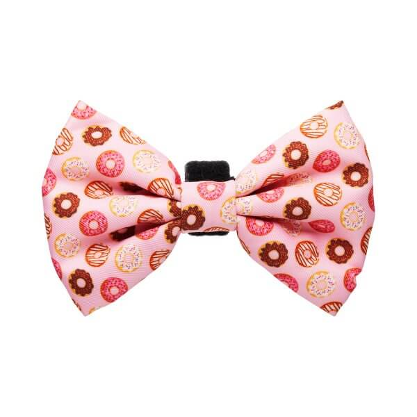 Doughnut Worry Bow-Tie 1
