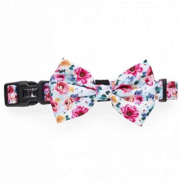 Dog Bowtie ~ Sweet Blossom 2