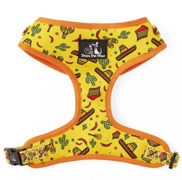 Adjustable Dog Harness ~ No Way Jose 1