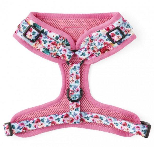 Adjustable Dog Harness ~ Sweet Blossom 2