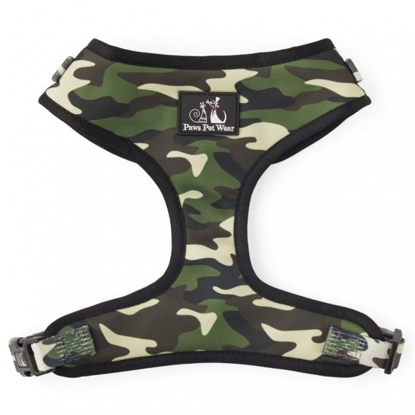 The Sarge Adjustable Harness 1