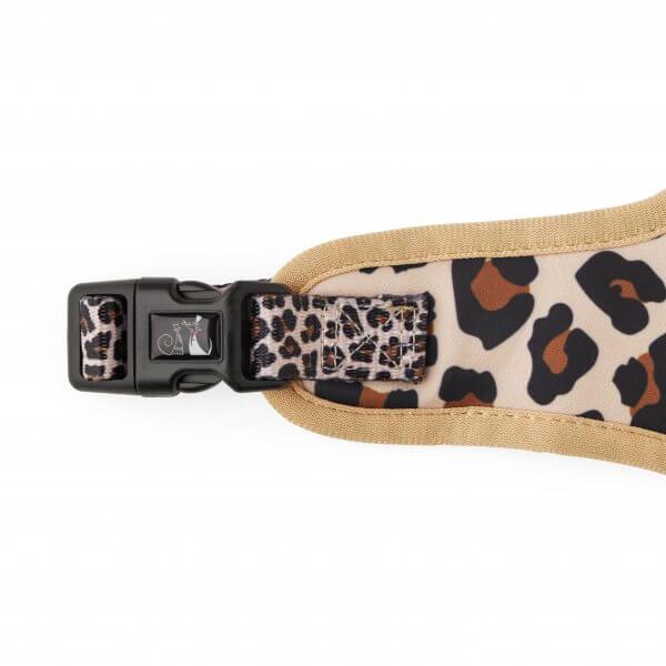 Get Wild Adjustable Harness 3
