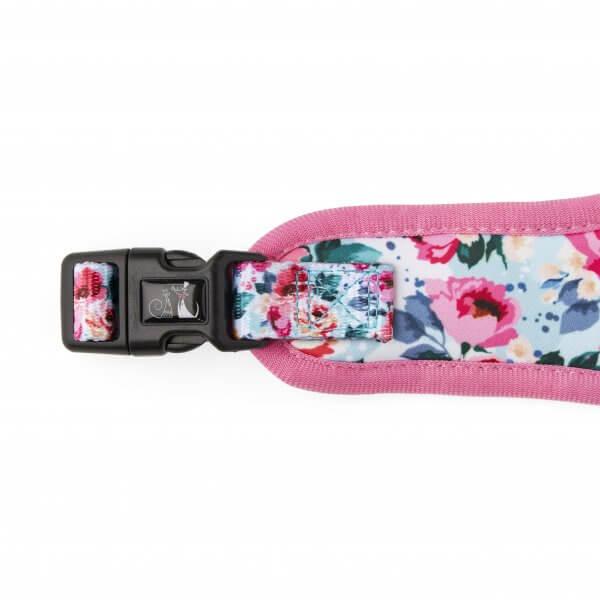 Adjustable Dog Harness ~ Sweet Blossom 3